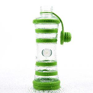 i9 láhev Zelená – HARMONIE
