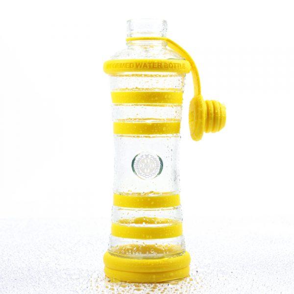 i9 láhev Žlutá – SVĚTLO