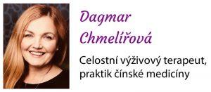 Dagmara Chmelířová